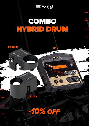 Banner Hybrid Drum mobile