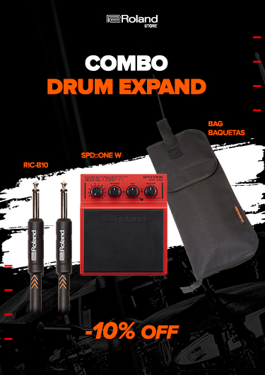 Banner Drum Expand Mobile