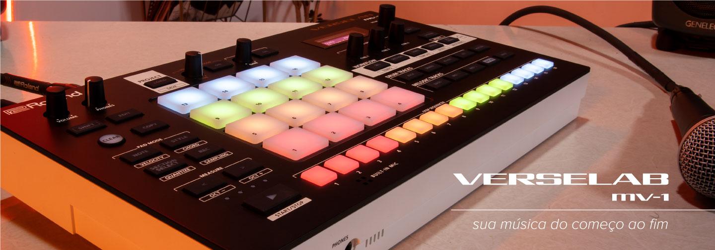 Verselab MV-1 (Desktop)