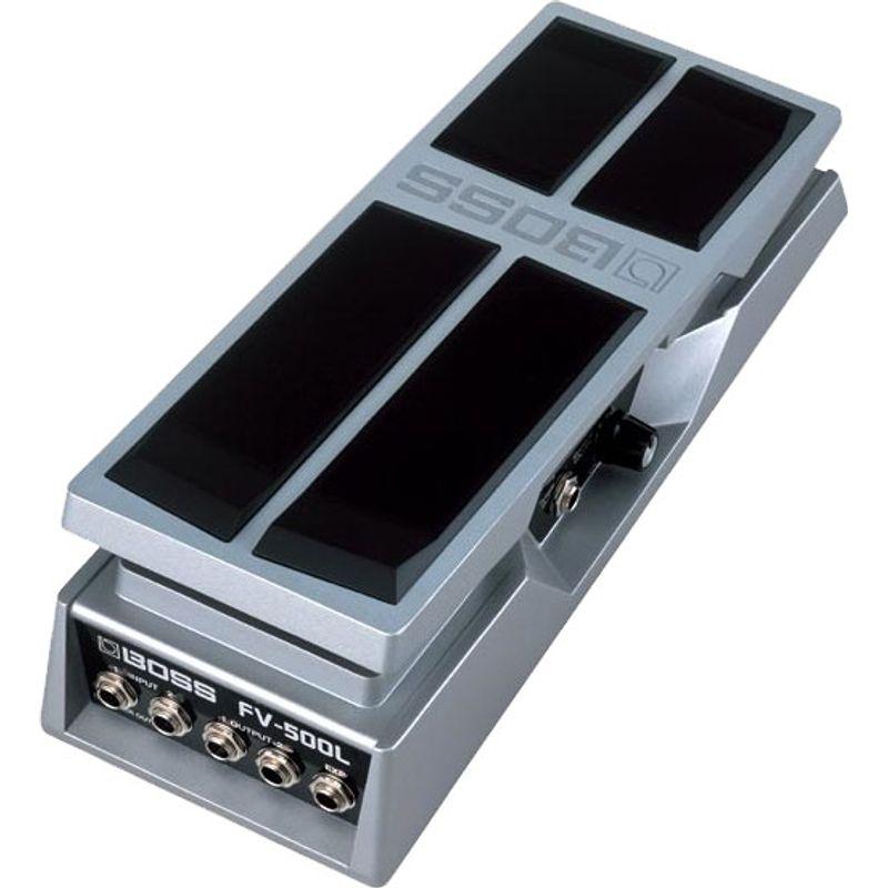 FV-500L