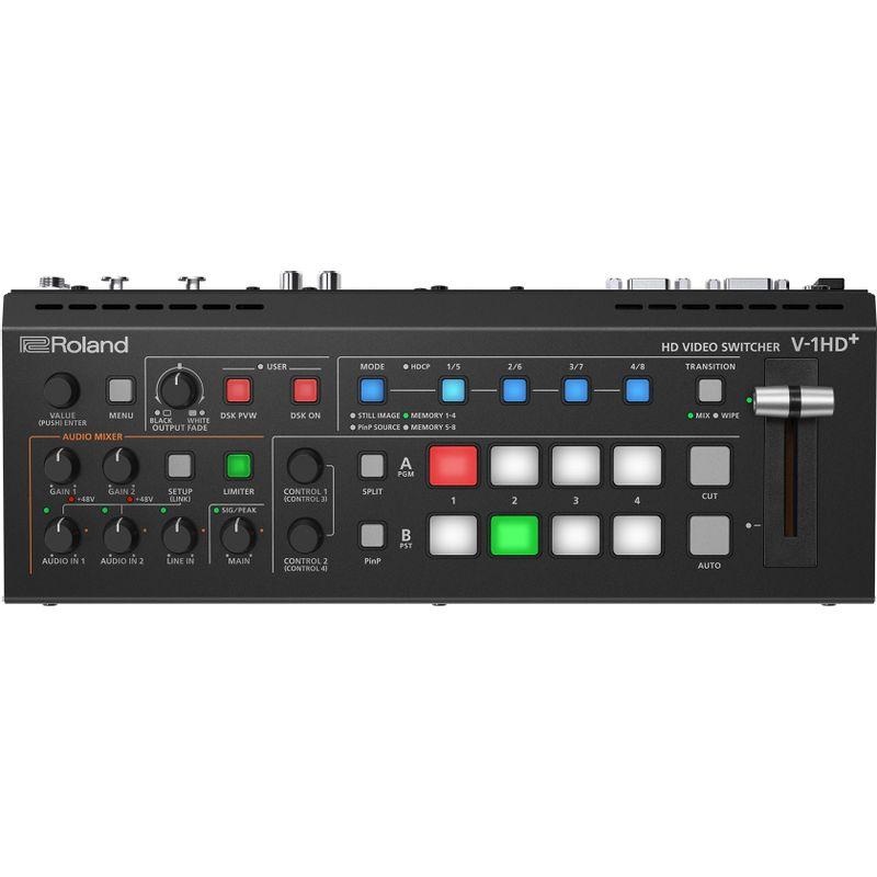 V-1HD-PLUS-0