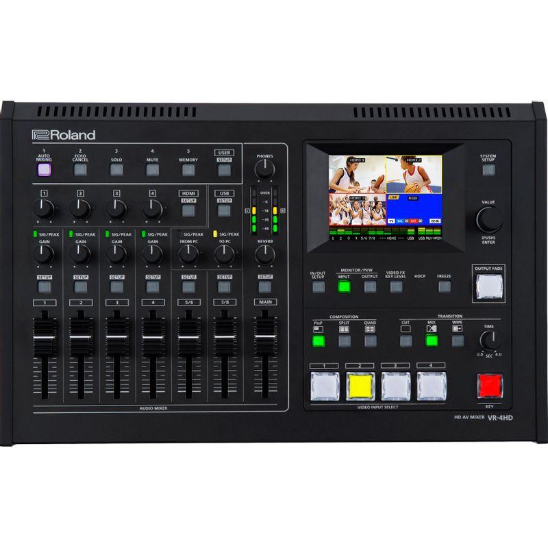 VR-4HD-0